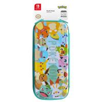 SWITCH Vault Case (Pikachu Friends Edition)
