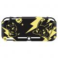 SWITCH Lite Duraflexi Protector Pikachu Black Gold