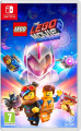 SWITCH LEGO The Movie 2 Videogame