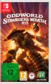 SWITCH Oddworld: Stranger's Wrath