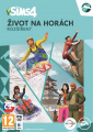 PC The Sims 4 Život Na Horách