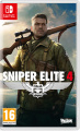 SWITCH Sniper Elite 4