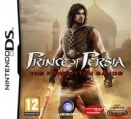 NDS Prince of Persia: The Forgotten Sands
