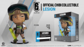 Rainbow Six Siege Chibi Figurine - Lesion