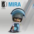 Rainbow Six Siege Chibi Figurine - Mira