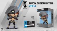 Rainbow Six Siege Chibi Figurine - Zofia