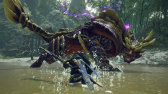 SWITCH Monster Hunter Rise Collector's Edition