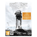 PC Star Wars Battlefront Ultimate RO