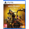 PS5 Mortal Kombat 11 (Ultimate Edition)