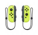 Joy-Con Pair Neon Yellow