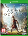 XONE Assassin's Creed Odyssey