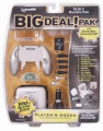GBA Big Deal Pak 12 in 1 - Onyx Black