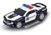Auto GO/GO+ 64031 Chevrolet Camaro Sheriff