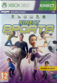 X360 Kinect Sports 1, PL,CZ,HU,GR,SK bundle copy