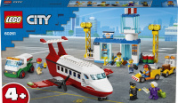 LEGO CITY 60261 Hlavní letiště