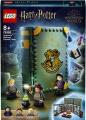 LEGO Harry Potter TM 76383 Kouzelné momenty z Br