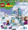 LEGO DUPLO Princess TM 10899 Zámek z Ledového král
