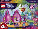 LEGO Trollové 41251 Poppy a její domeček
