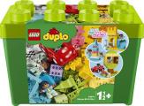 LEGO DUPLO Classic 10914 Velký box s kostkami