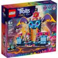 LEGO Trollové 41254 Trollové a rockový koncert