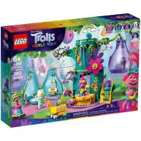 LEGO Trollové 41255 Párty v Popíkově