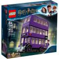LEGO Harry Potter TM 75957 Záchranný kouzelnický