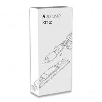 3D pero KIT2 - Náhradní elektronika včetně motoru