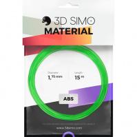 Filament ABS Transparent (MultiPro/KIT) - 15m