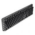 GameSir GK300 Grey WRLS Gaming Keyboard