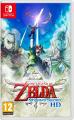 SWITCH The Legend of Zelda: Skyward Sword HD