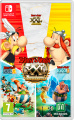SWITCH Asterix & Obelix XXL Collection