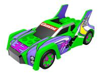 Auto GO/GO+ 64192 Build n Race - Racer green