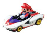 Auto GO/GO+ 64182 Nintendo Mario Kart - Mario