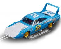 Auto Carrera D132 - 30983 Plymouth Superbird No.2