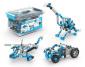 Stavebnice Engino Motorized Maker 40v1