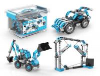 Stavebnice Engino Motorized Maker 60v1
