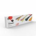 Filament 60m (Basic)- PCL různé barvy (4 tuby)