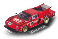 Auto Carrera EVO - 27672 De Tomaso Pantera No.14