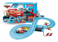 Autodráha Carrera FIRST - 63038 CARS Power Duell
