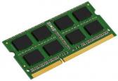 4GB DDR3L SODIMM 1.35V 1600MHz