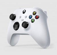 XSX Wireless Standard White Controller