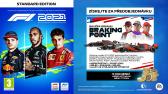 PS4 F1 2021