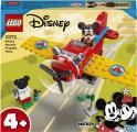 LEGO Mickey & Friends 10772 Myšák Mickey a vrtulové letadlo