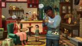 PC The Sims 4 Život Na Venkově