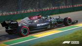 PS5 F1 2021