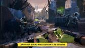 PS4 Tom Clancy's Rainbow Six Extraction Limit. Ed.