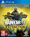 PS4 Tom Clancy's Rainbow Six Extraction Guard. Ed.