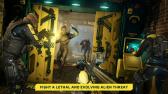 PS5 Tom Clancy's Rainbow Six Extraction