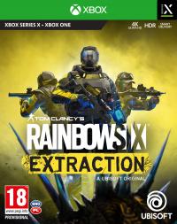 XONE Tom Clancy's Rainbow Six Extraction