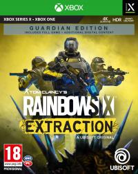 XONE Tom Clancy's Rainbow Six Extraction Guard Ed.